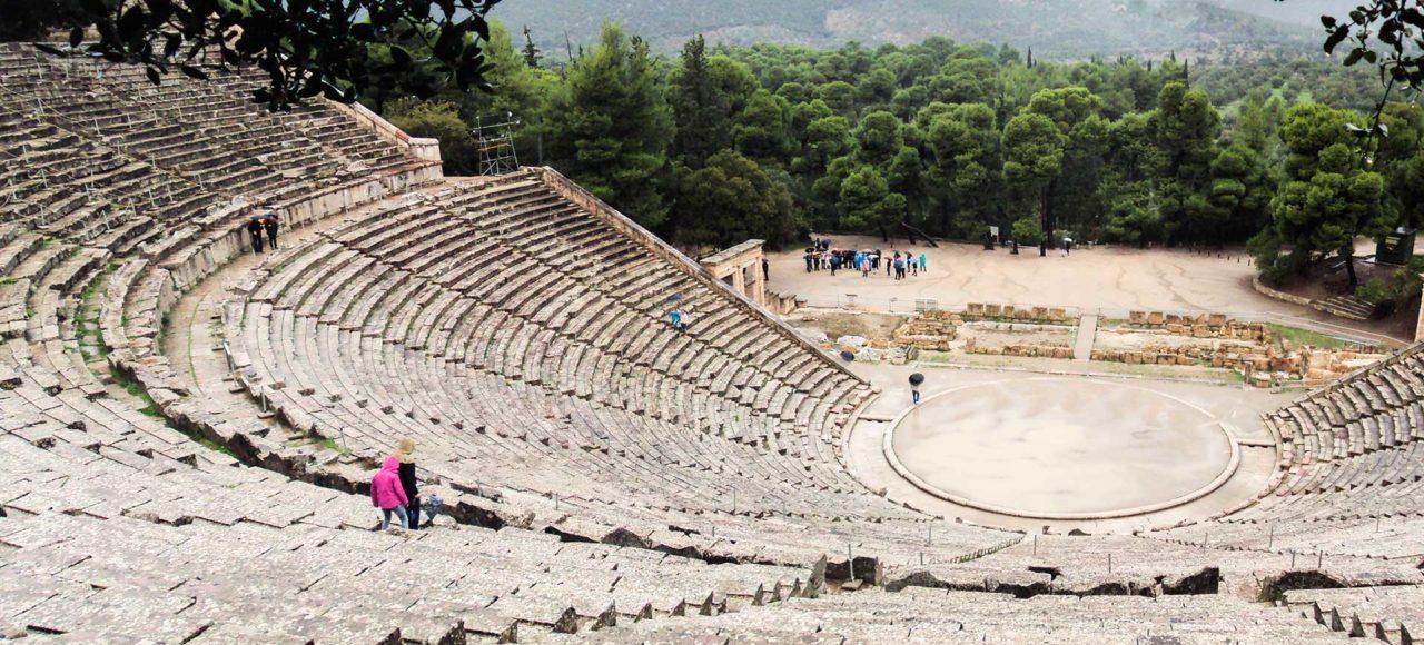 Epidaurus-cruise